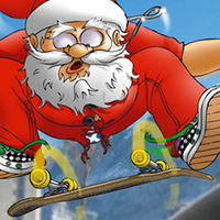 SKATEBOARD_santas_flipped_th